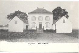 Campenhout NA9: Villa Des Noyers - Kampenhout