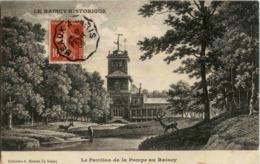 Le Raincy Historique - Le Raincy