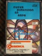 NUEVA DIMENSION EN ARPA / Cassette Audio-K7 LEON 1060 - Audio Tapes