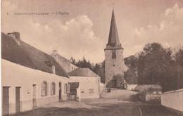 COURT ST ETIENNE - Court-Saint-Etienne
