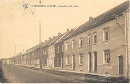 Braine-le-Comte NA47: Chaussée De Mons 1930 - Braine-le-Comte