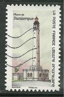 2019 Yt Adh 16XX (o) Repères De Nos Côtes Phare De Dunkerque - France