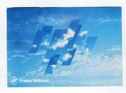 C.P °_ France.Telecom-Modification De Numérotation-1996 - Autres