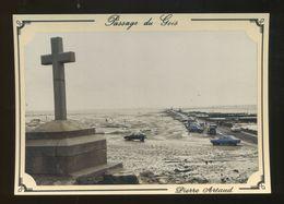 Ile De Noirmoutier (85) : Le Passage Du Gois - Ile De Noirmoutier