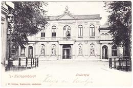 's-Hertogenbosch - Liedertafel - 1902 - 's-Hertogenbosch