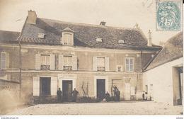 Montlhery Intérieur De Ferme Carte Photo TTB - Frankreich