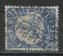 Deutsch-Neuguinea Mi 10  O Simpsonhafen - Kolonie: Deutsch-Neuguinea
