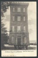 +++ CPA - Château Royal D' ARDENNE - Houyet - Une Tour Dans Le Parc - Nels Série 8 N° 40  // - Houyet