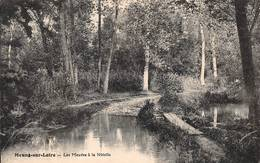 Meung Sur Loire La Nivelle - Altri Comuni