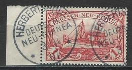 Deutsch-Neuguinea Mi 16  O - Kolonie: Deutsch-Neuguinea