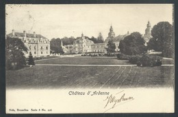 +++ CPA - Château D' ARDENNE - Houyet - Nels Série 8 N° 225  // - Houyet