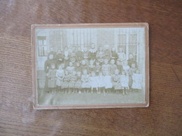 ECOLE DE PRISCHES PHOTO DE CLASSE 18,5cm/13,5cm - Identified Persons