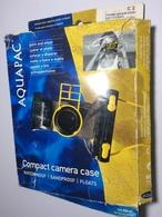 AQUAPAC-COMPACT CAMERA CASE-( HOUSSE APPAREIL PHOTO)13,5 X 17,5-made In UK. - Matériel & Accessoires