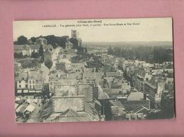 CPA - Côtes Du Nord -  Lamballe - Vue Générale -(Côté Nord 2e Partie ) - Rue Notre Dame Et Rue Duval - Lamballe