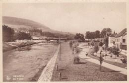 Luxembourg, Diekirch, Au Parc (pk68282) - Diekirch