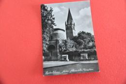 Rovigo Badia Polesine  L' Abbazia Della Vangadizza 1961 - Rovigo
