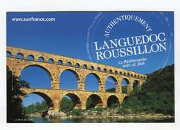 C.P Cardcom °_ Languedoc Roussillon-Authentiquement- - Autres