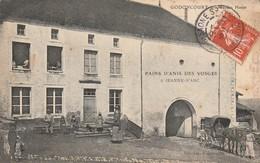 Godoncourt - Maison Haret - Pains D'anis Des Vosges à Jeanne D'Arc - France