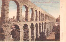 Segovia Acuedueto Romano - Segovia