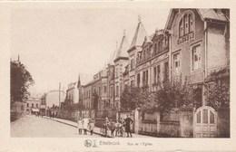 Luxembourg, Ettelbrück, Rue De L'Eglise (pk68292) - Ettelbruck