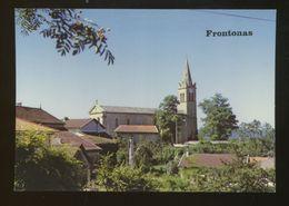 Frontonas (38) : - Autres Communes
