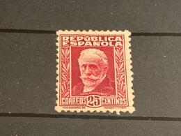 España Nº 658. Año 1931/2. - Ungebraucht