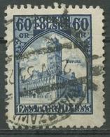 Polen 1933 700 Jahre Stadt Thorn 279 Gestempelt - 1919-1939 Republic