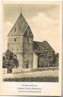 AK Dortmund-Hohensyburg, Wittekindskirche - Dortmund