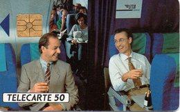 Télécarte Privée UTA 7000 Ex 12/90 - Avions