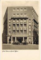 AK Essen, Hotel Vereinshaus Um 1930 - Essen