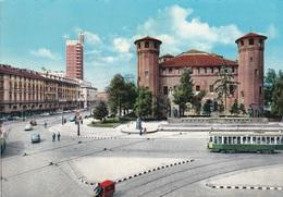 (B221) - TORINO - Piazza Castello E Palazzo Madama - Palazzo Madama