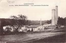 PONTGIBAUD - Les Anciennes Fonderies - Frankreich