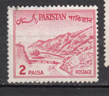 ##2, Pakistan, Khyber Pass, Pont, Bridge - Pakistan
