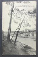 CPA 29 DOUARNENEZ - Vue Générale Du Grand Pont Et De Port Rhu - Ed. Plouhinec 2 - Réf. X 155 - Douarnenez