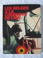 Aéronautique En Belgique - EO 1976 – Tirage Limité Et Rare - Avion