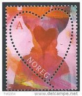 Norvège,  2007  N°1541  Neuf** Saint Valentin - Norway
