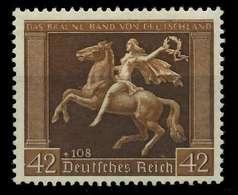 3. REICH 1938 Nr 671y Postfrisch X79501A - Deutschland