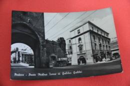 Padova Ponte Molino Torre Di Galileo Galilei 1969 + Giornalaio + VW Maggiolino - Padova (Padua)