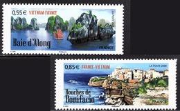 FRANCE 2008 - SERIE Y.T. N° 4284 ET 4285 - NEUFS** - Frankreich