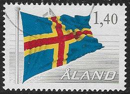 Aland SG8 1984 Definitive 1m.40 Good/fine Used [40/33053/6D] - Aland