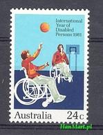 Australia 1981 Mi 766 MNH ( ZS7 ASL766 ) - Australie