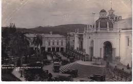 EQUATEUR(QUITO) - Equateur