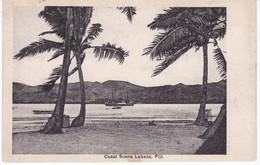 FIDJI(ARBRE) - Fiji