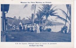 FIDJI(ARBRE) TYPE - Fiji