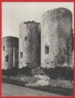 Publicité Médicament  ; Pharmacie ; Médecine ; Nuclevit B12 ( Chateau Villandraut ) Gironde - Advertising