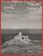 Publicité Médicament  ; Pharmacie ; Médecine ; Nuclevit B12 ( Chateau Fort-la-Latte à Plévenon ) Côtes-du-Nord - Advertising