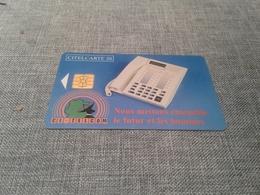 Benin - Nice Phonecard - Bénin