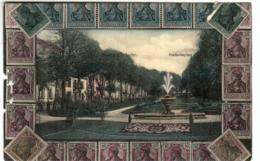 31kst 1007 CPA - SAARBURG A. LOTHRINGEN - Lothringen