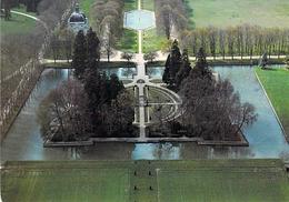 37 - Richelieu - La Roseraie - Emplacement De L'ancien Château De Richelieu (XVIIe Siècle) - Vue Aérienne - Frankrijk