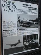 SPI2020 Page Issue De SPIROU BELGE Années 70 / MISTER KIT Présente : NOTRE PHOTOS-PAGE CONCOURS N°17 - Revues